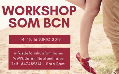 Work Shop SOM BCN